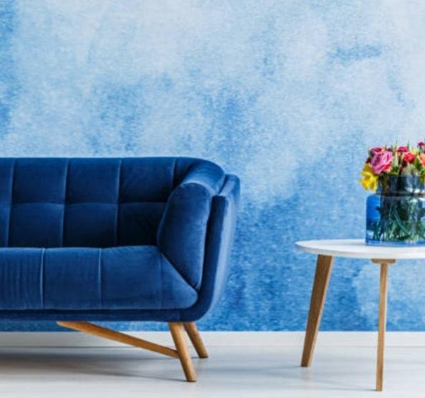 家具・インテリア向けの販売しているトレンドカラーをご提案